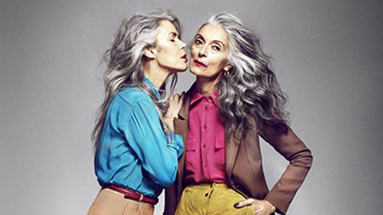 old sisters