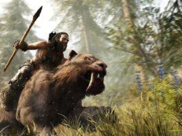 primal hunter