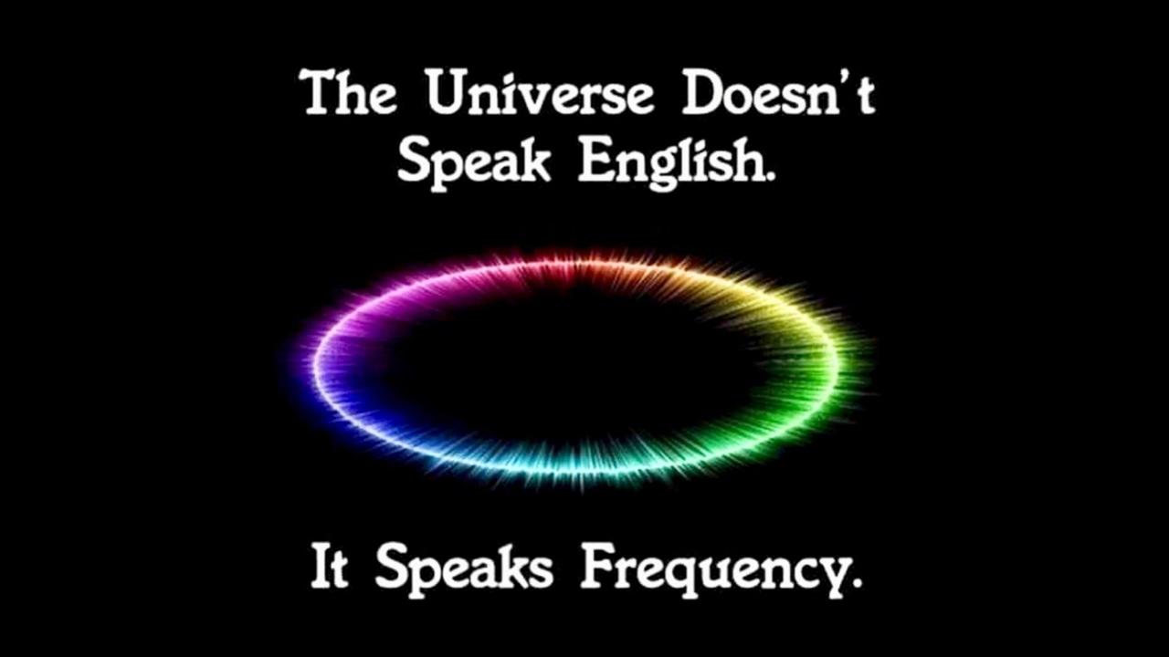 universe language